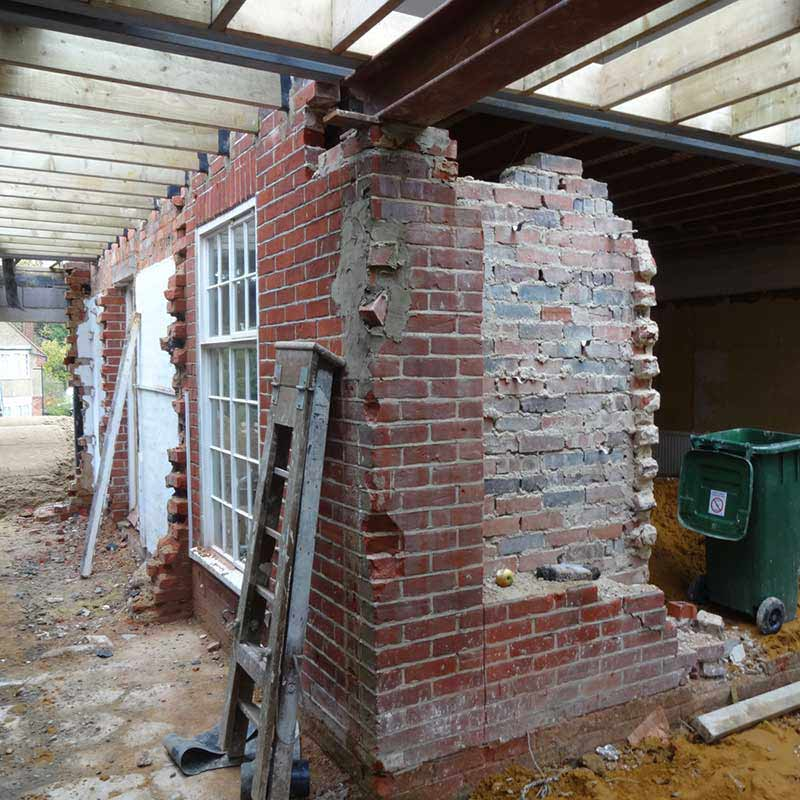 Structural Damage Can Be A Deal Breaker Homes For Sale