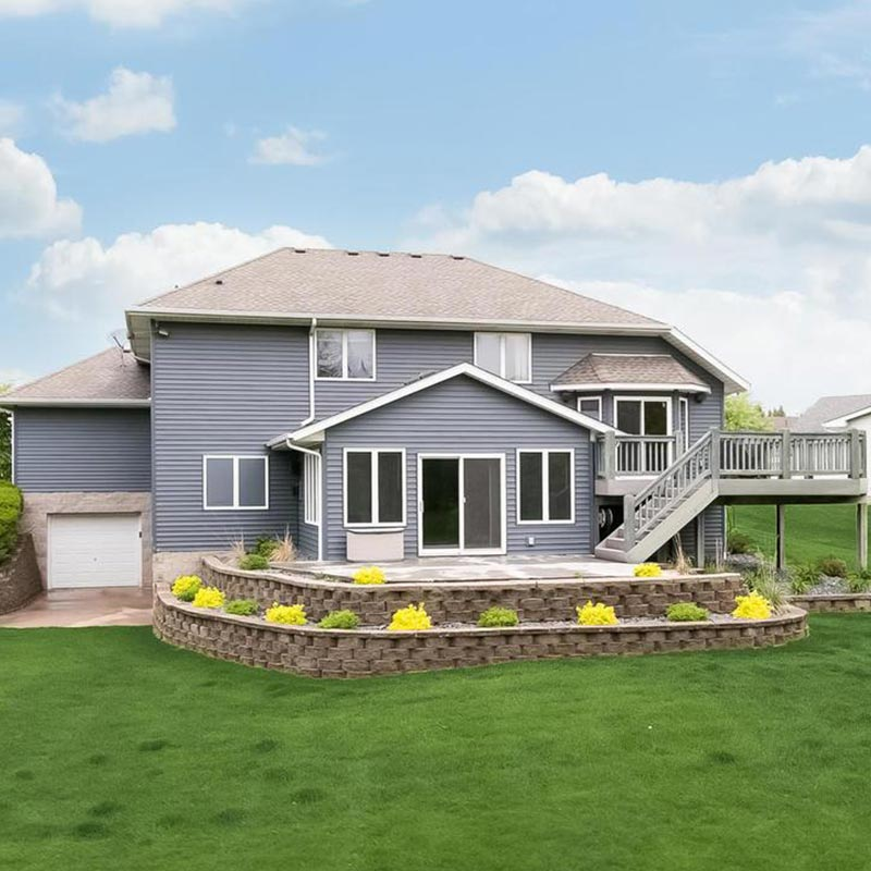 Homes For Sale in Forest Lake - Single Family and Townhomes